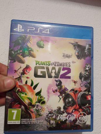 Plants V.S Zombies GW 2