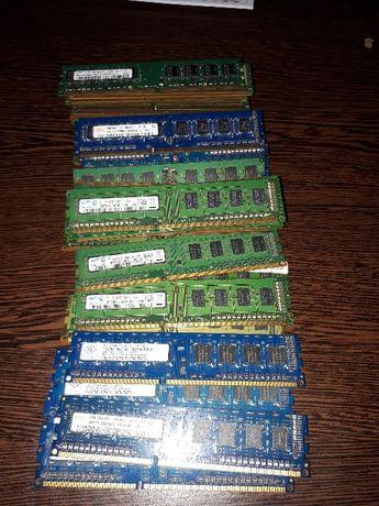 Ram Pc 2gb DDR3 Samsung