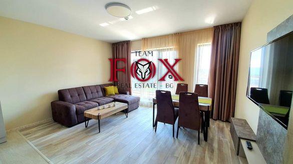 Луксозен 2-стаен апартамент