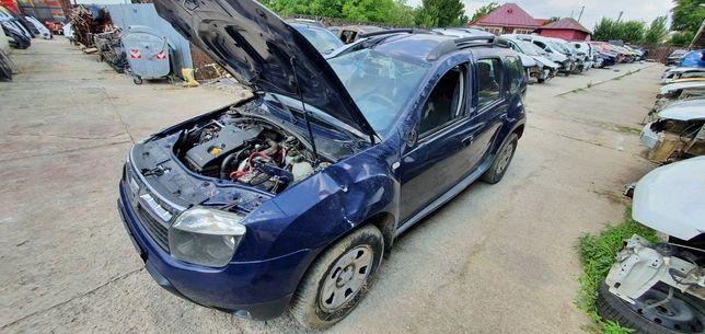 Dezmembrez Dacia duster 2x4 4x4 2009