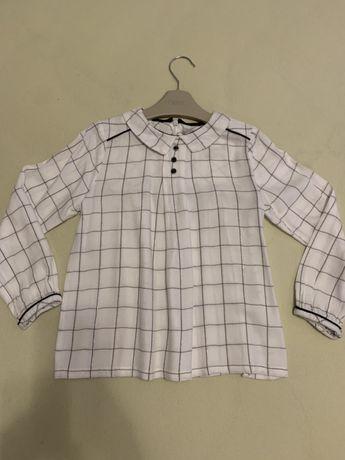 Losan  риза за момиче 6 г.