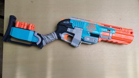 Pușcă de jucărie Nerf
