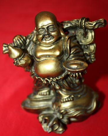 Статуэтка китайская на богатство