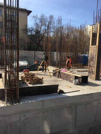 Строительство зданий,  ремонт квартир, дома, офиса, изготовление окон