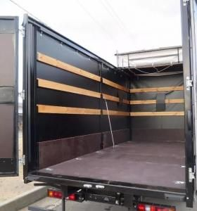 Грузоперевозки грузчики Газель евро фургон 22 куба.2.0 тонны.РК.РФ.
