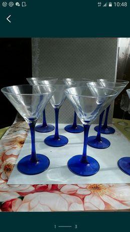 Продам бокалы для мартини