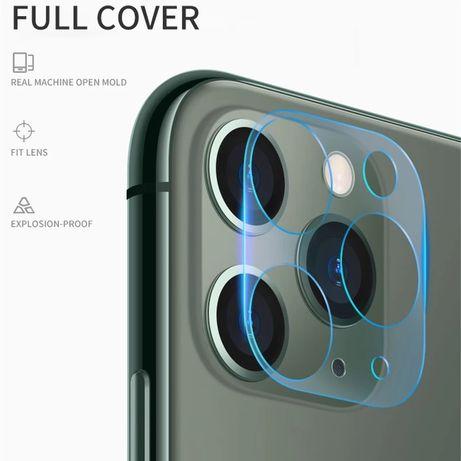 Iphone 11 12 11 PRO 11 PRO MAX MINI - Folie Sticla Protectie Camera