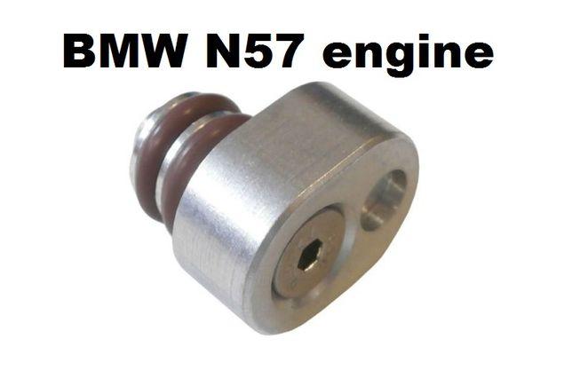 Dopuri anulare clapete admisie BMW N57 N57S E90 E91 E92 E93 F07 GT F10