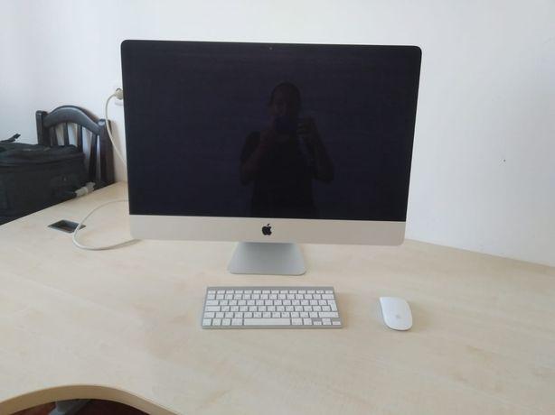 Apple iMac Идеальном состояние