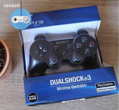 Безжичен Контролер PS3 SONY Dualshock 3