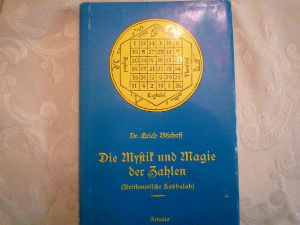 Mistik und Magie der Zahlen