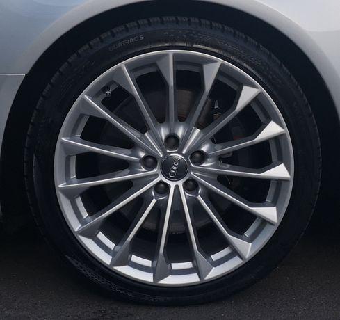 Roti originale Audi A8/A7/A6/A4 R19