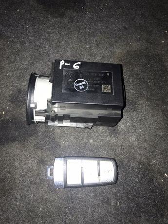 Гълтач/ключ Фолксваген пасат б6/Volkswagen passat b6