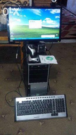 компютърна конфигурация настолна