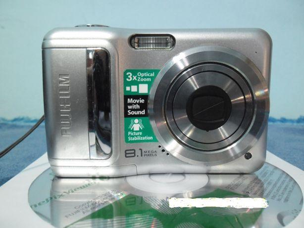 Aparat Foto Digitala Fuji 8,1Megapixeli