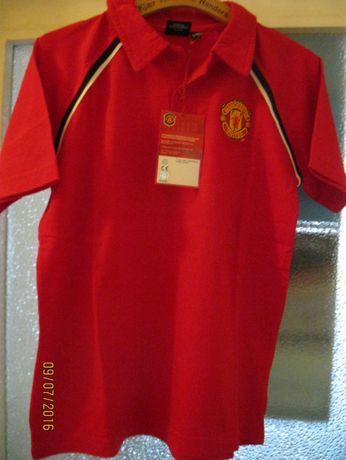 Тениски На Manchester United
