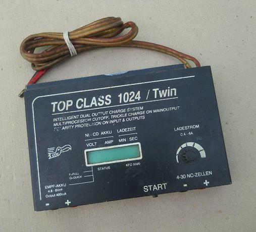 Incarcator universal STW Top Class 1024 NiCd 4,8V-36V 4A