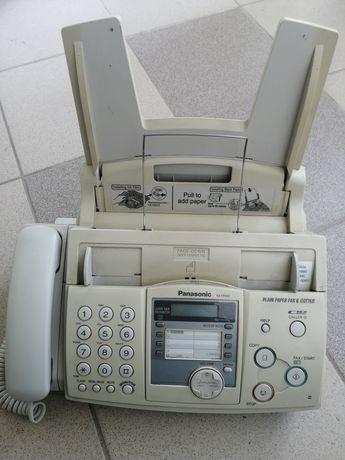 Fax Panasonic defect