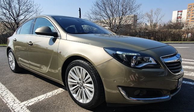 Opel Insignia 2.0 CDTi 170CP ( 13000 KM )