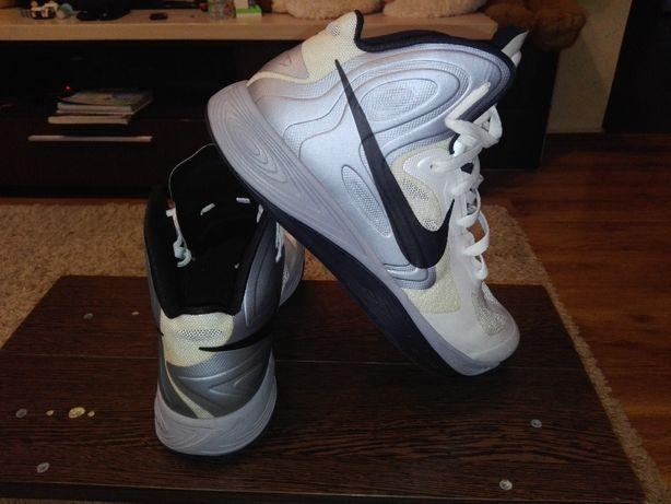 Ghete Nike Hyperfuse,Marimea 44!IMPECABILE!Originale!