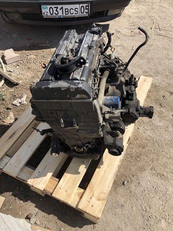 Мотор на хонду