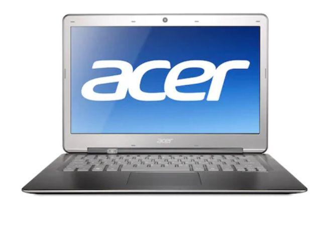 Ultrabook Acer Aspire S3 cu procesor Intel® Core™ i5, HD 320 GB,4GB