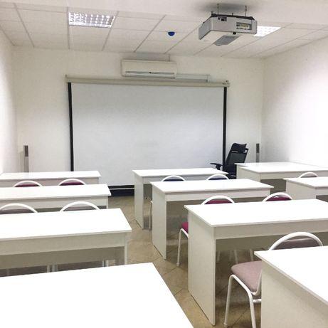 Аренда конференц-зала, кабинета, аудитории в Алматы