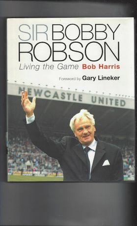 Biografie Sir Bobby Robson
