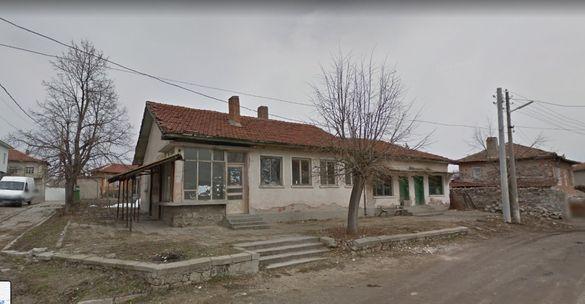 ПРОИЗВОДСТВЕНО ПОМЕЩЕНИЕ в с. Езерово, обл. Пловдив