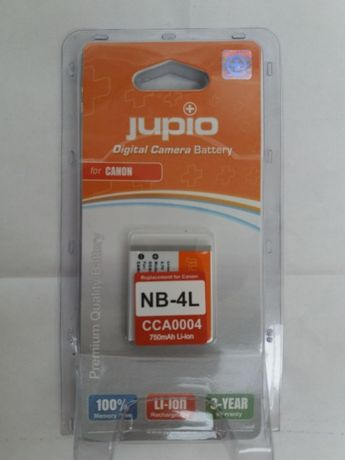 Acumulator Canon NB - 4L