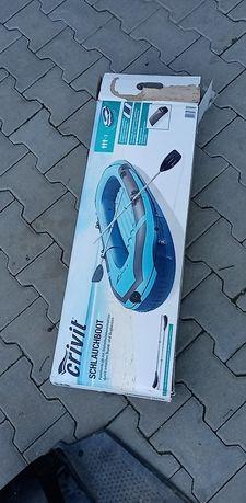 Vând barcă gonflabilă