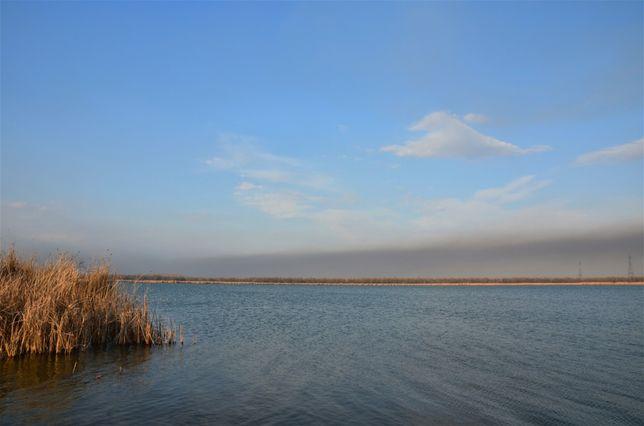 Teren Delta Dunarii loc. Murighiol