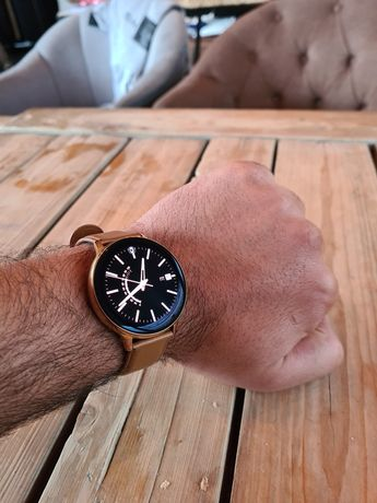 samsung galaxy watch active 2 gold stainless steel