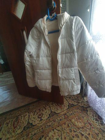Adidas весенняя куртка