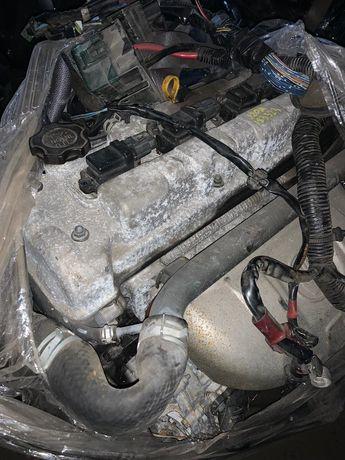 Продам двигатель на Сузуки витара 2002 года на запчасти!