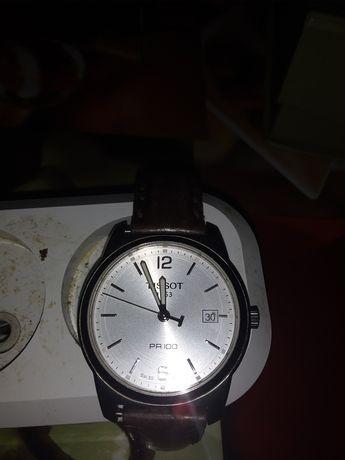Продам настоящие часы фирмы TiSSOT  Оригинал