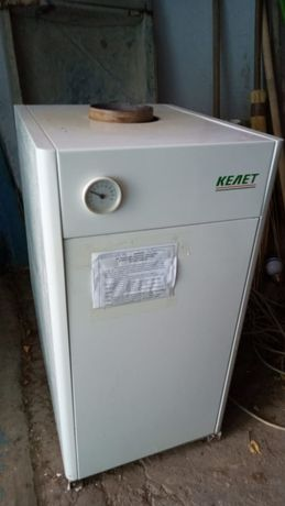 Газовый котел Келет газовая колонка Текна ( новый)
