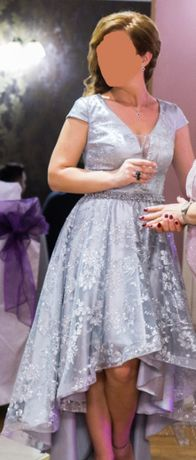 Rochie de seara, nunta, nasa, magazin PICASSO