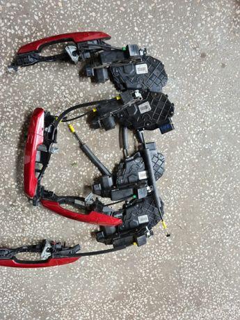 Broasca incuietoare usa fata spate keyless entry range rover evoque