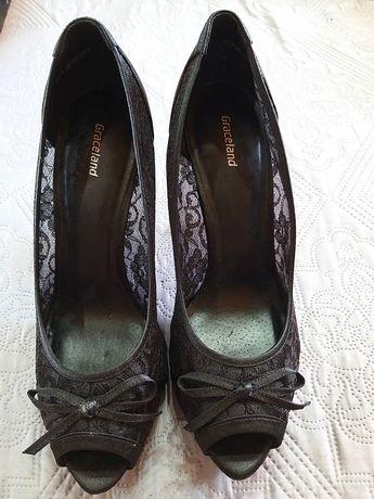 Pantofi dama stare f buna