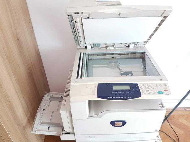 Multifunctional laser Xerox M118, A3 si Xerox WorkCentre 4265