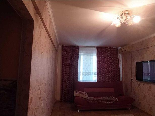 3-комнатная квартира, 55 м², 3 этаж, мкр Абая 17A