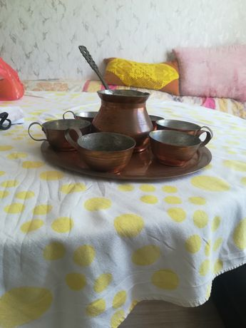 Сервиз за кафе на джезве