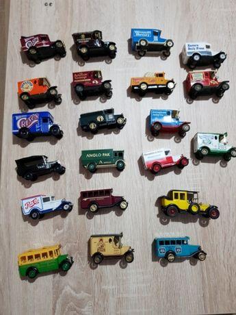 Mașină /Mașinuțe colectie LLEDO, DAYS-GONE, CORGI, ROLLS -ROYCE
