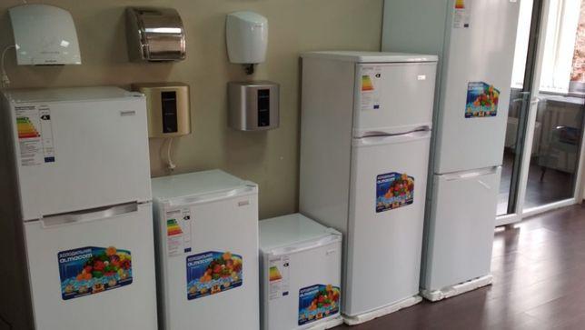 Холодильники и морозильные камеры с доставкой