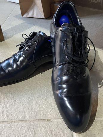 Pantofi ocazie louis vuitton paris originali