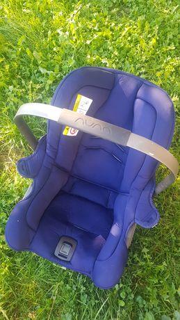 Scoica scaun auto pentru copil copii Nuna
