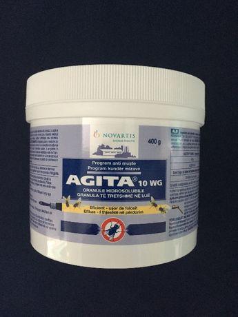 AGITA 10 wg 400 gr 5+1 gratis