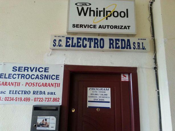 Reparatii frigidere , masini de spalat automate , etc.