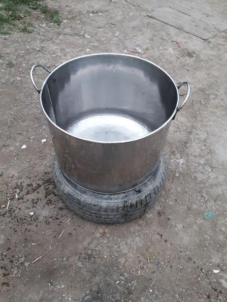 Cazane pentru lapte crintă pentru lapte